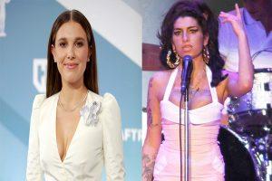 Millie Amy Winehouse
