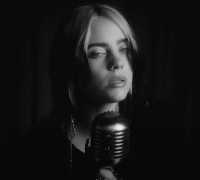 Billie Eilish video