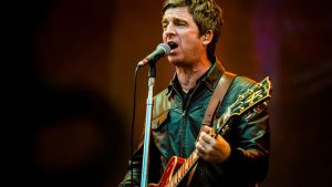 noel gallagher música