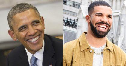 drake obama