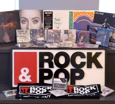 rock and pop box set