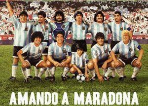 maradona películas