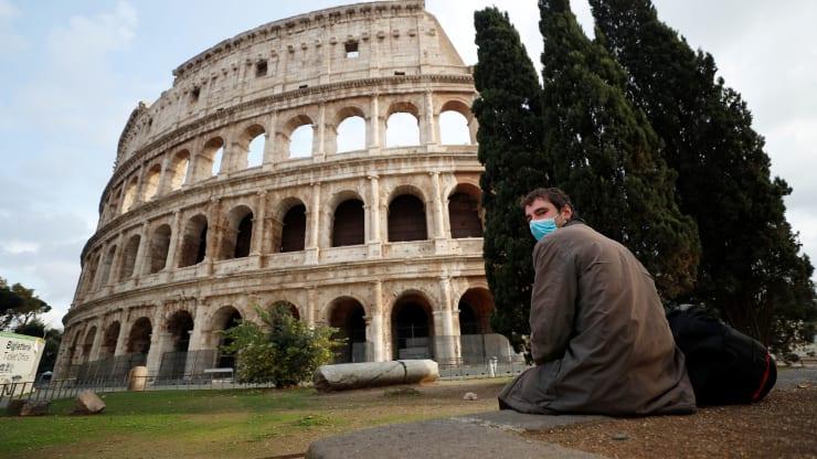 covid19 italia coronavirus