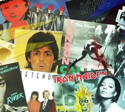 mejores discos de los 80 rolling stone