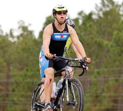 atleta sindrome de down ironman
