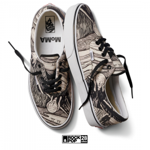 concurso vans x MoMa rock and Pop