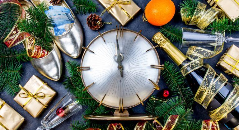 cábala año nuevo abundancia