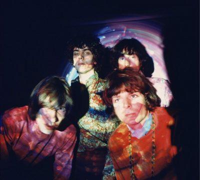 Pink Floyd: Las huellas que dejó Syd Barrett — Rock&Pop