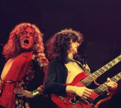 loro led zeppelin