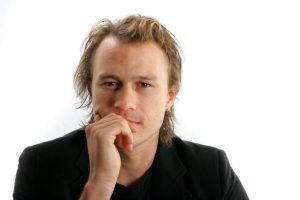 heath ledger oscar