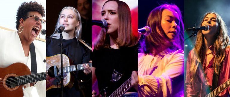 mujeres rock