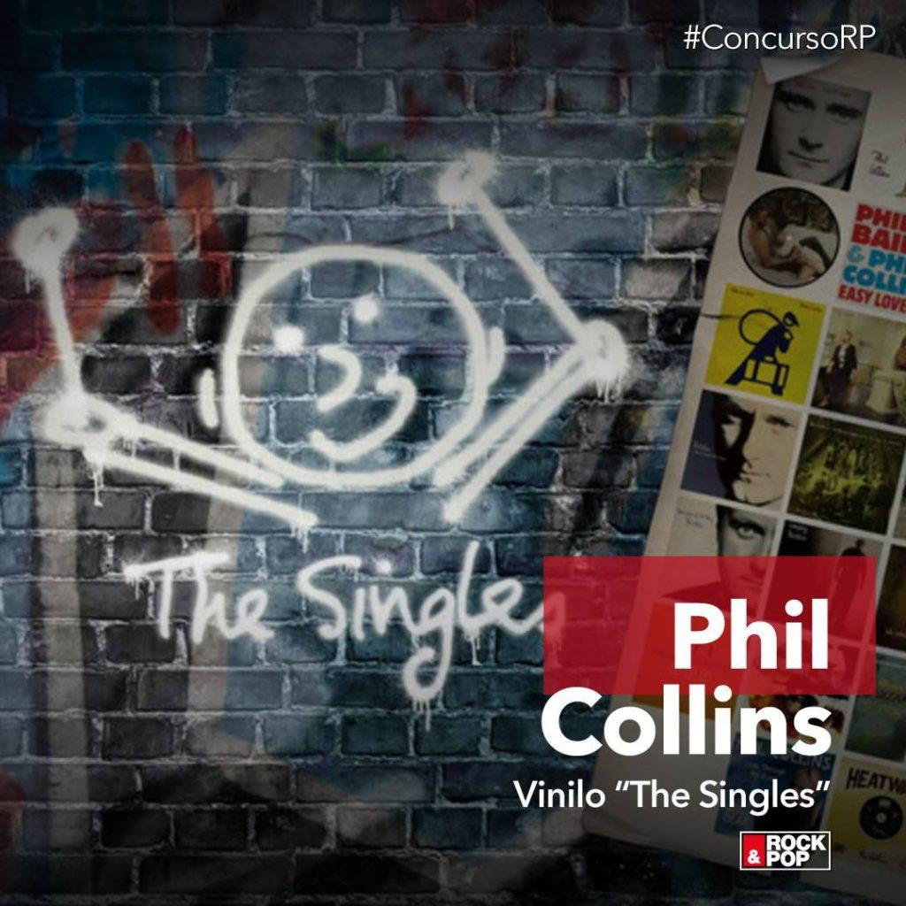 phil collins 70 años