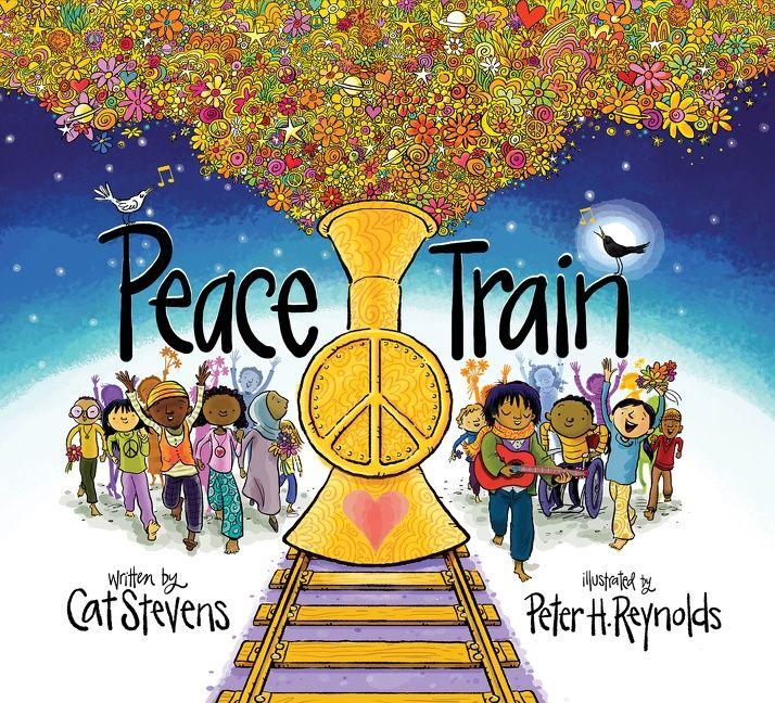 peace train cat stevens