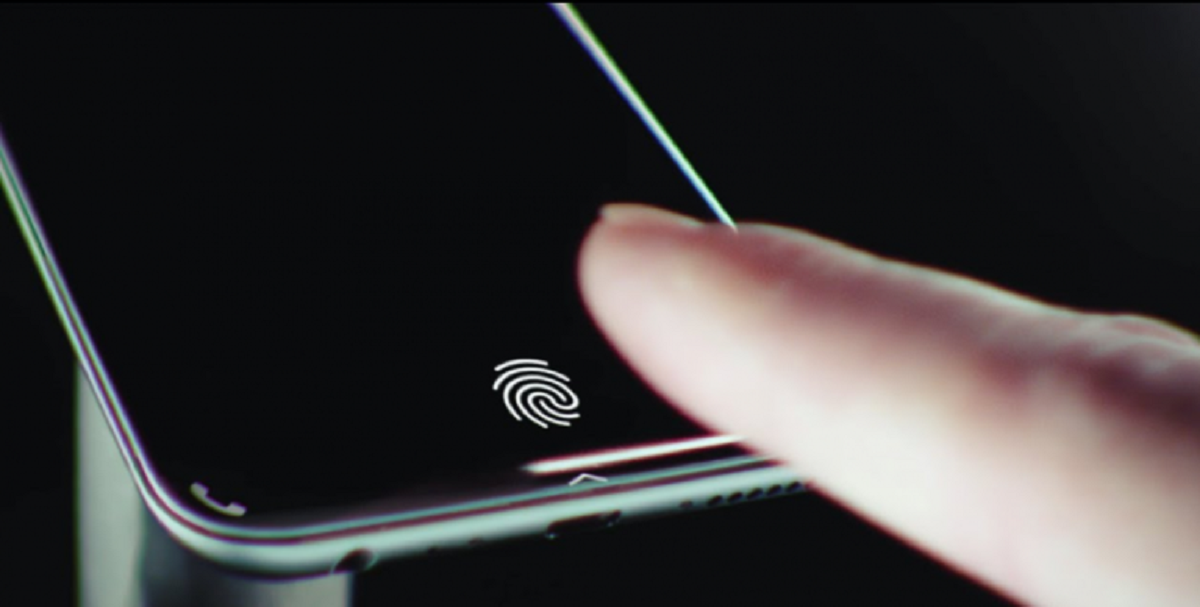 IPHONE Touch ID 13