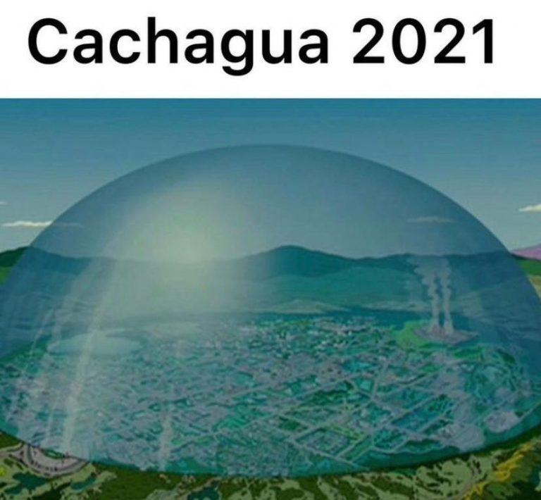 Domo Cachagua