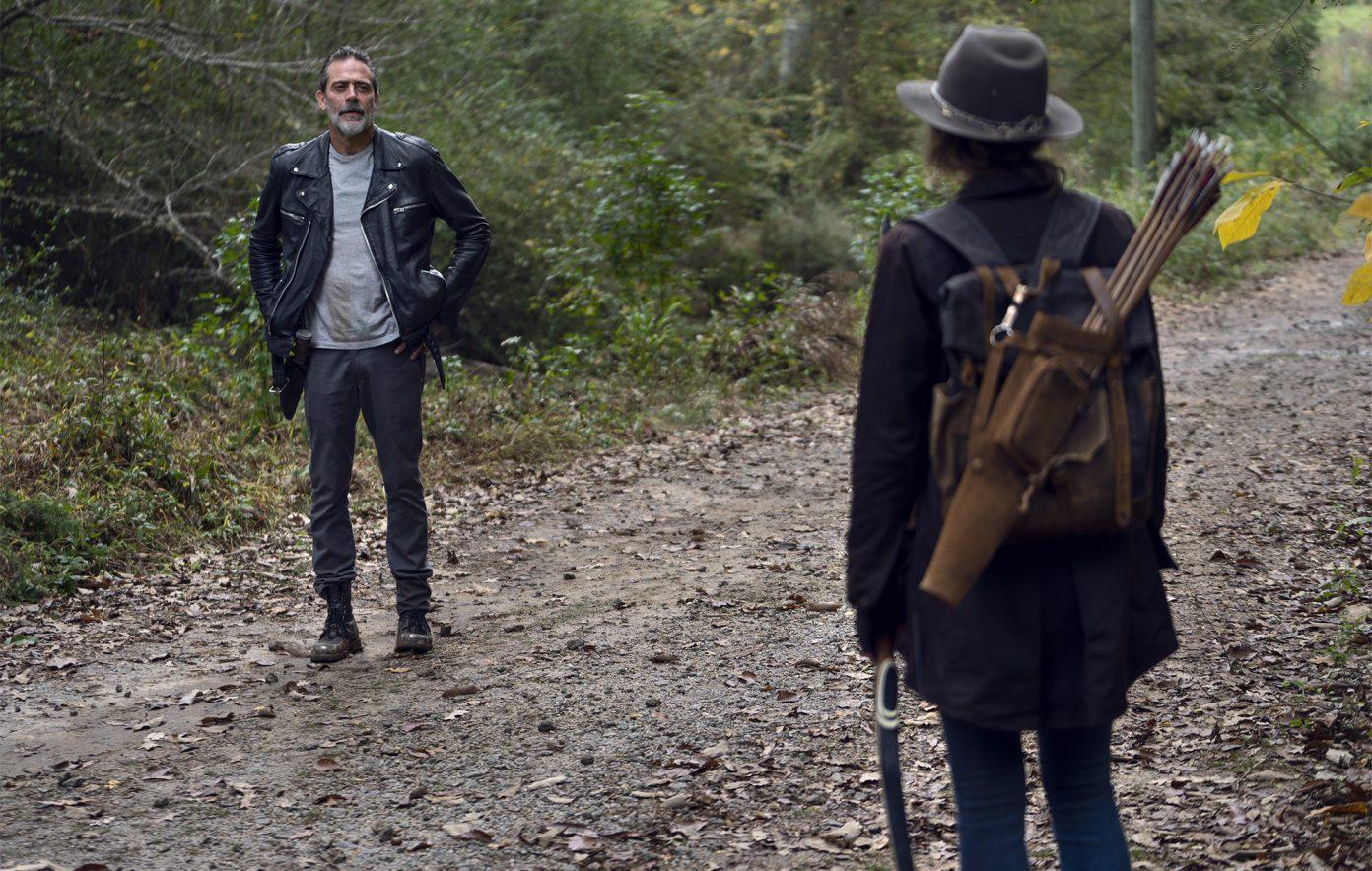 the walking dead nuevos episodios