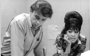 ronnie spector phil spector