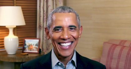 barack obama entrevista
