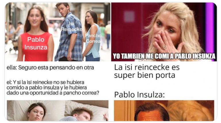 cachagua gate memes