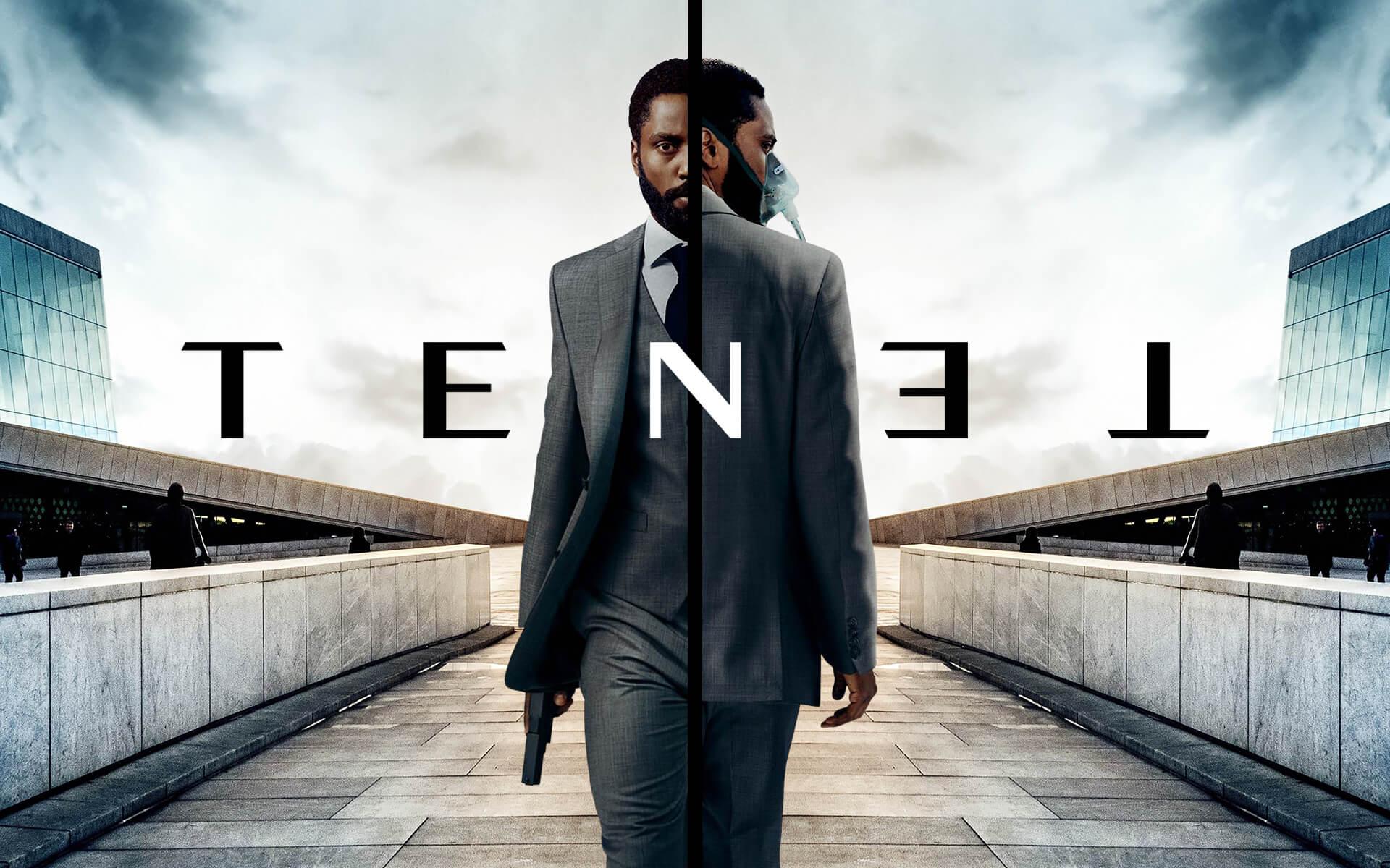 Tenet: La prometedora película de Christopher Nolan que se estrenará en  cines chilenos — Rock&Pop