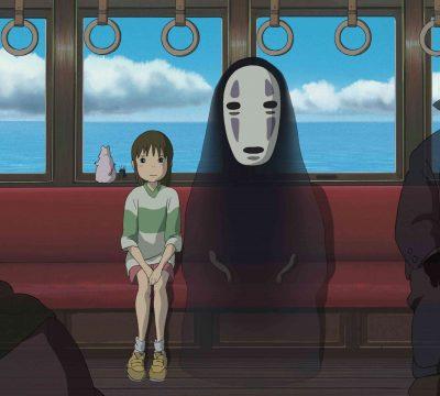 el viaje de chihiro