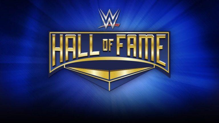 Hall Of Fame Wwe
