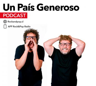 un pais generoso podcast