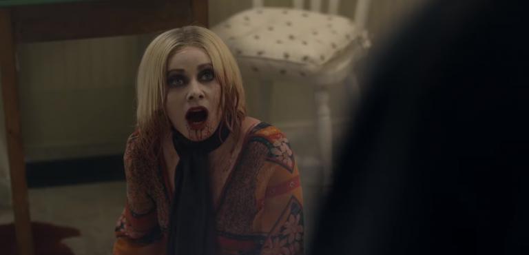 Jakob's Wife: Un matrimonio terrorífico protagonizaba nueva cinta de horror — Rock&Pop