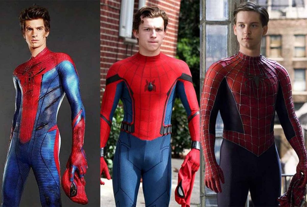 Spider Man Andrew Garfield 7