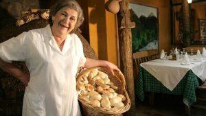 Doña Tina