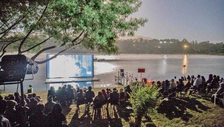 Festival De Lebu