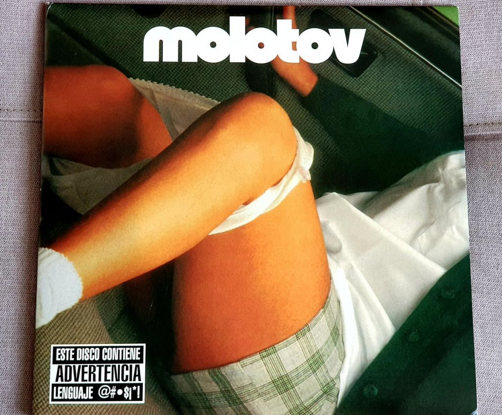 Molotov donde juegan las niñas 1997