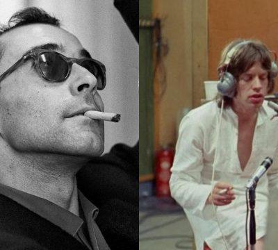 Rolling Stones Jean Luc