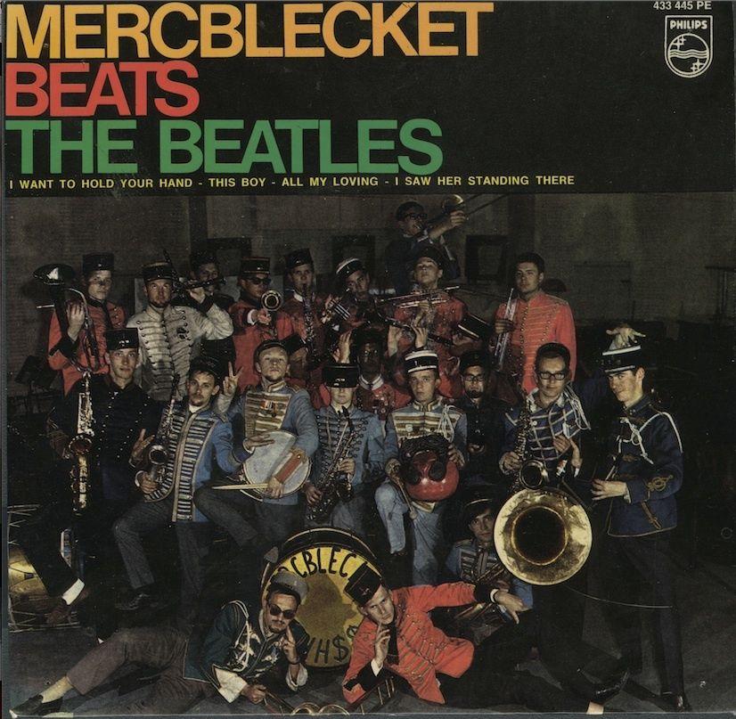 the beatles portada mercblecket
