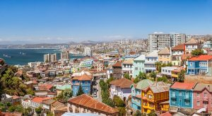Valparaíso cuarentena