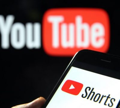 shorts youtube