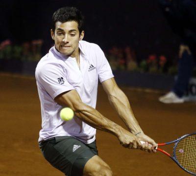 ATP 250 Cristian Garin (CH) Vs Alejandro Davidovich (ESP)