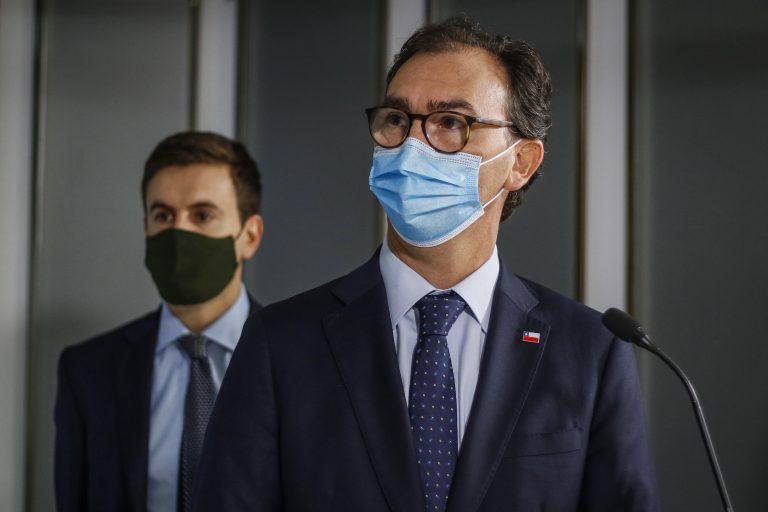 Ministro Figueroa