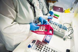 Test de antígenos