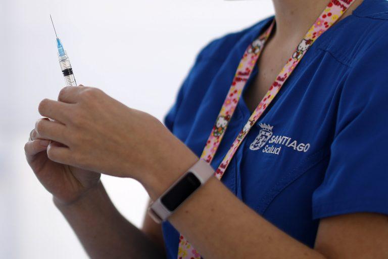 Autoridades Refuerzan A La Población La Importancia De Vacunarse Contra El Covid 19