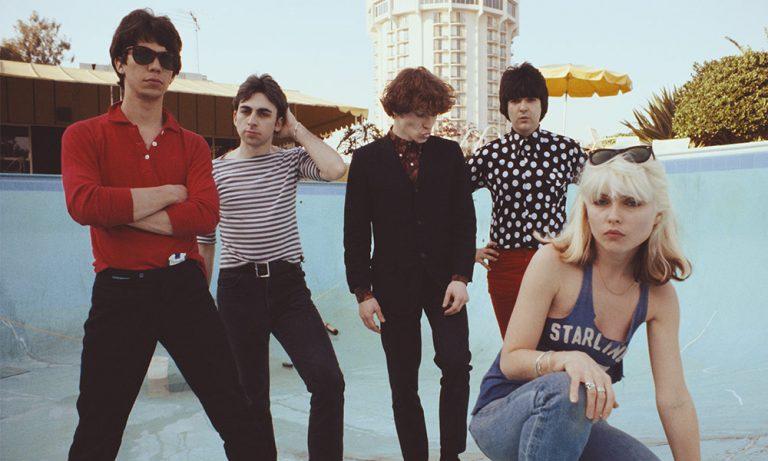 Blondie Documental