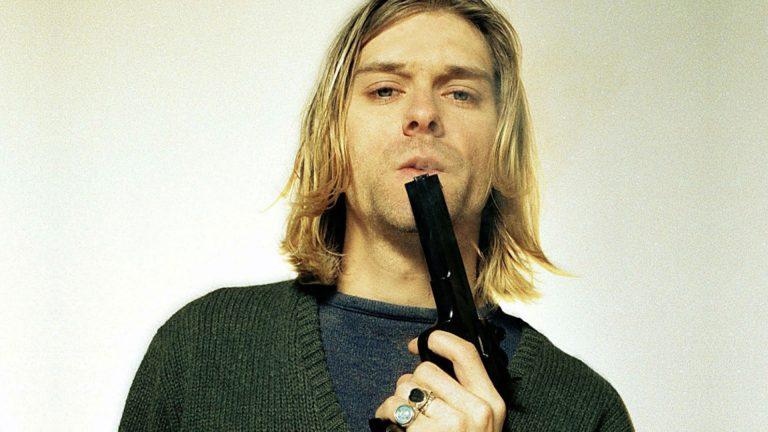 Kurt Cobain Empire