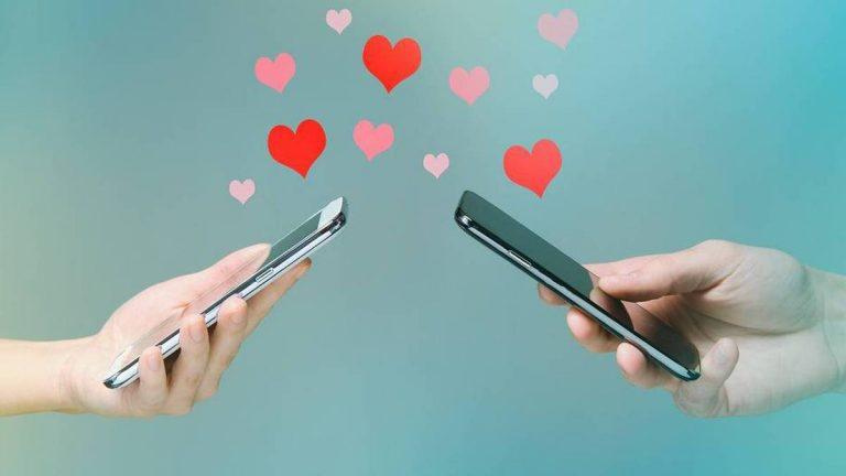 aplicaciones de citas