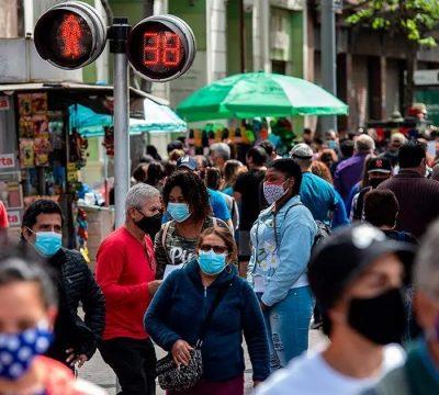 pandemia inmunidad