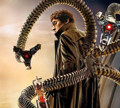Doctor Octopus Regresa Spiderman Way