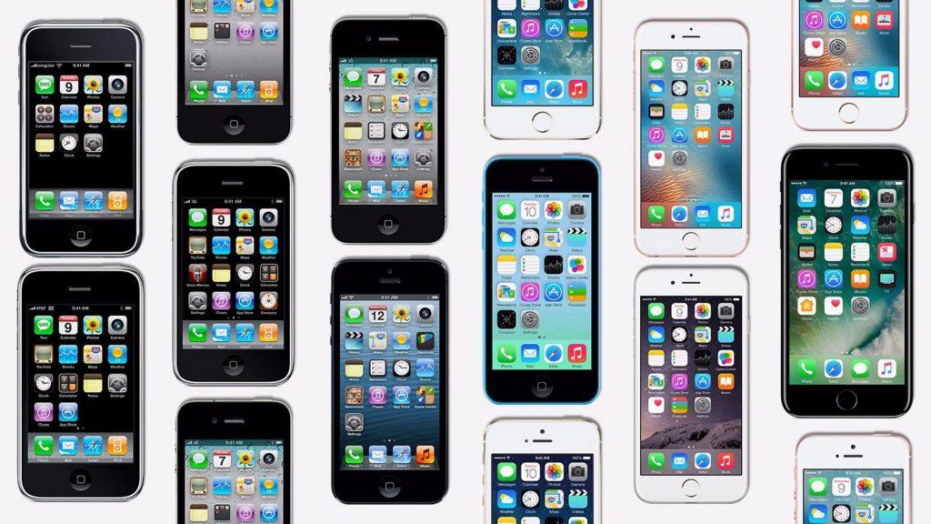 Iphone Compensacion