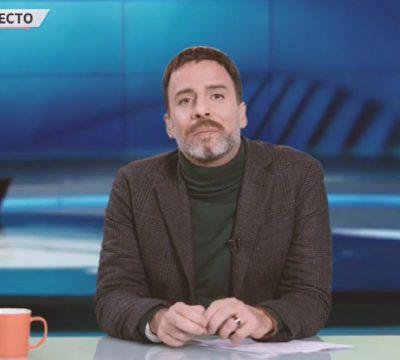 Jose Antonio Neme Personificacion De Kramer