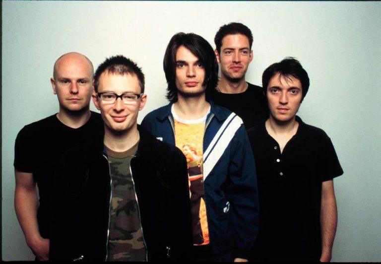 Radiohead Conciertos Youtube 2021