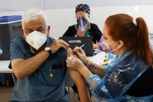 vacunación trabajadores