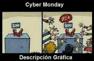 memes cyberday cyber day 2021 ofertas precios inflados